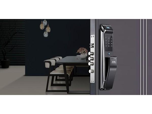 全自动指纹锁更适合家用?你怎么看待这件事?