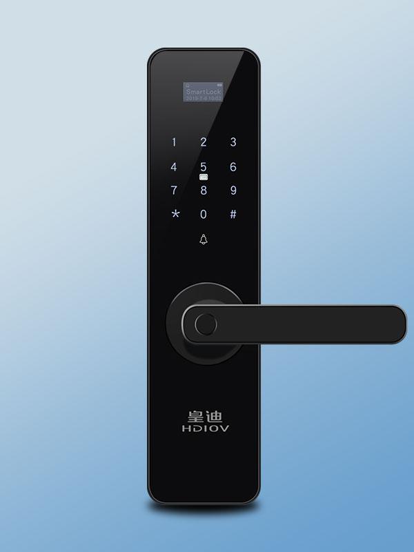 公寓智能锁C2L