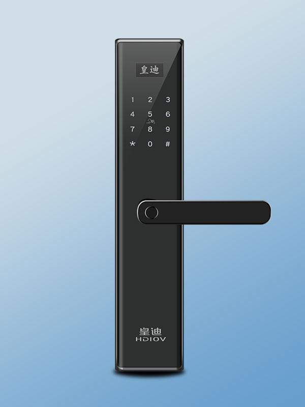 家用智能锁-皇迪A1