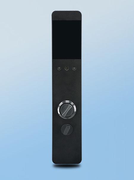 全自动智能锁-皇迪Q1