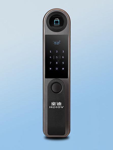 全自动智能锁-皇迪Q2