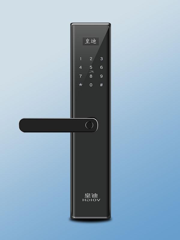 家用智能锁C3