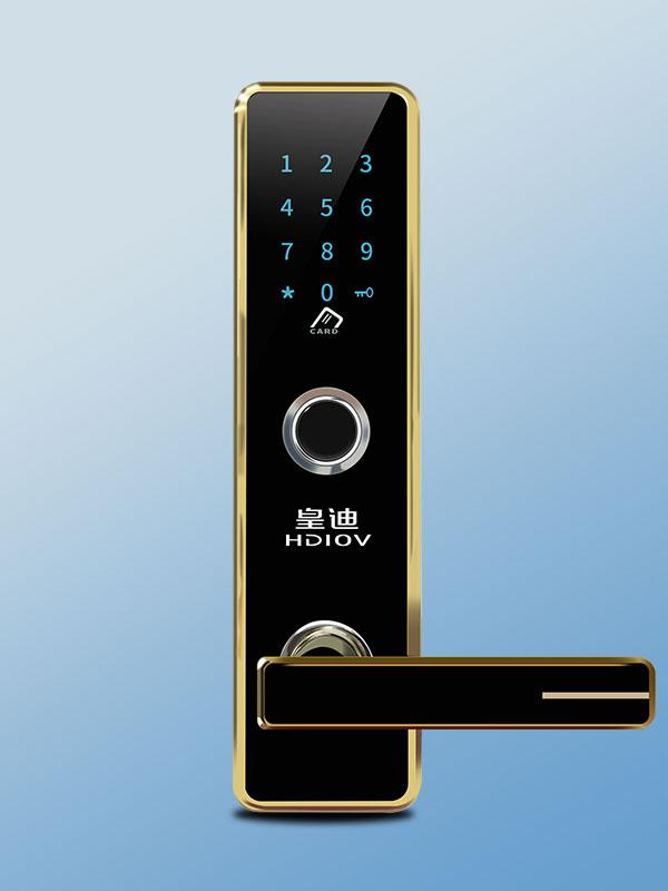 公寓酒店智能锁