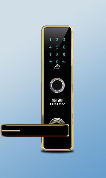 公寓酒店智能锁G2